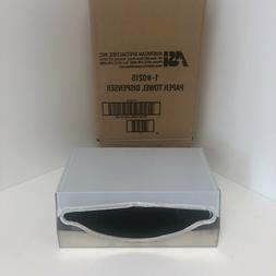 ASI 0215 Paper Towel Dispenser, Petite, Surface Mounted, C-F