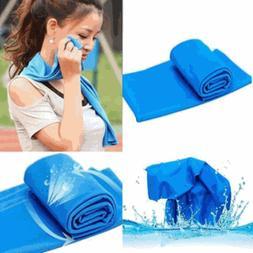1PCS Quick Dry Microfiber Towel Large Travel Bath Sports Bea