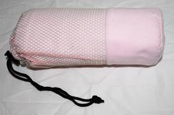 2 Pack Microfiber Towel Set, Travel Sport Camping Gym, Beach