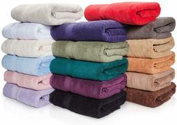 900 Gram 6-Piece Egyptian Cotton Towel Set eLuxurySupply Pre