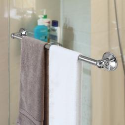 "HotelSpa AquaCare series Insta-mount 24"" towel Bar"