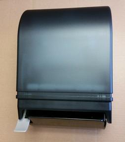 Generic Brand TD021001 Hand Lever Paper Roll Towel Dispenser