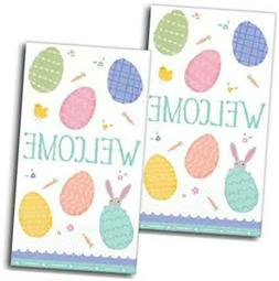 Easter Disposable Guest Towels