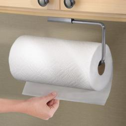 Forma Swivel Paper Towel Holder Kitchen Wall Mount Under Cab