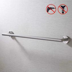 KES 24-Inch Towel Bar Bathroom Shower Organization Bath Sing