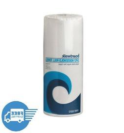 Boardwalk Kitchen 2-Ply Paper Towel Rolls - 30 Rolls
