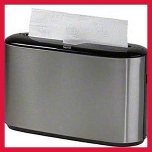 1 xpress countertop multifold hand towel dispenser
