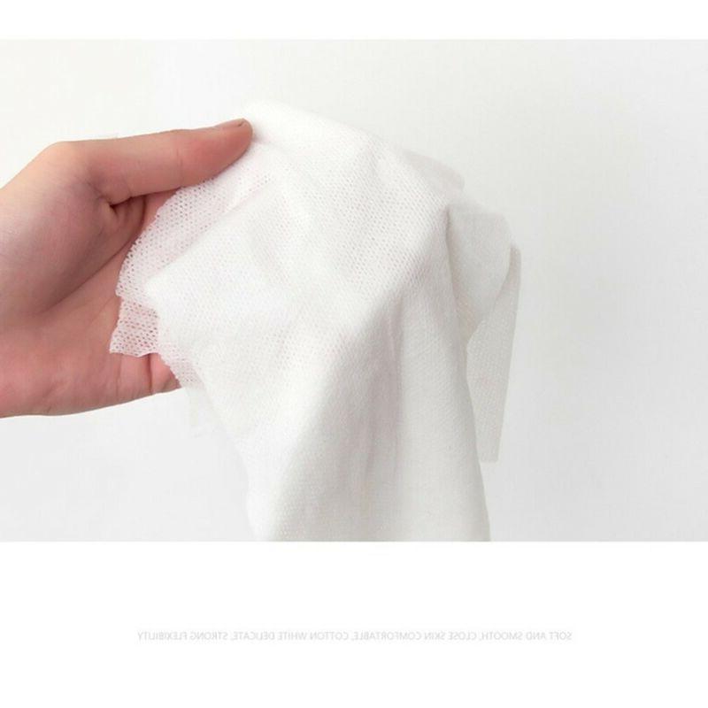 100PCS Towels Face Towel Home Salon