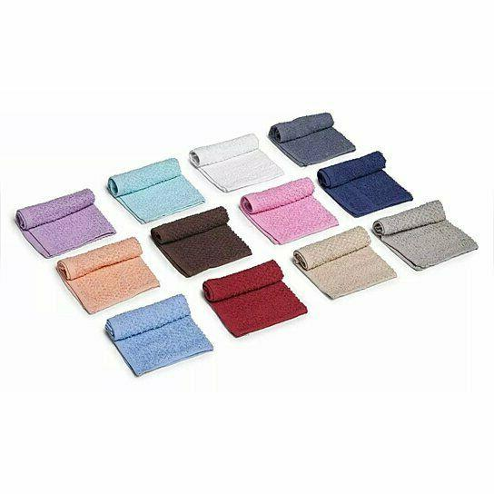 12 pack 100 percent cotton absorbent kitchen