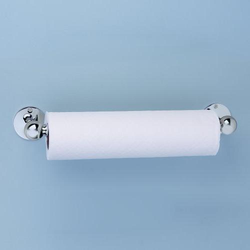 Towel Holder, Chrome