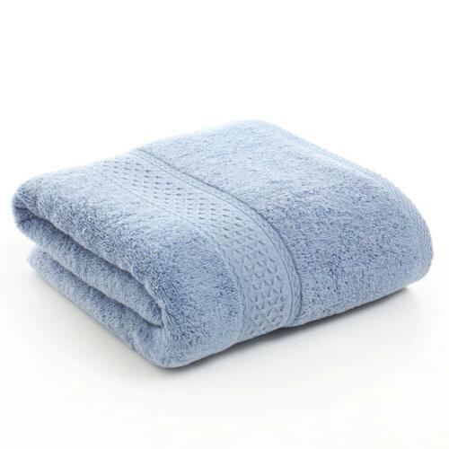 Bath 55 Colors Soft Washcloth Bath