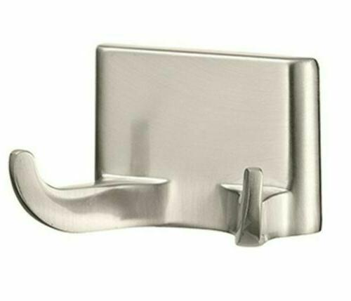 4 Towel Bar Set Accessories Hardware - Nickel