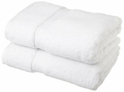 900 gram egyptian cotton 2 piece bath