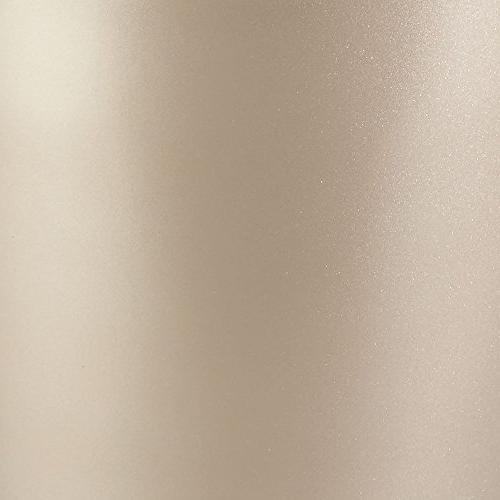 InterDesign Towel Holder, Pearl White