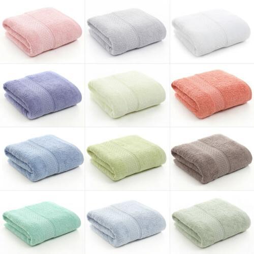 """28"""" 100% Colors Soft Bath"""