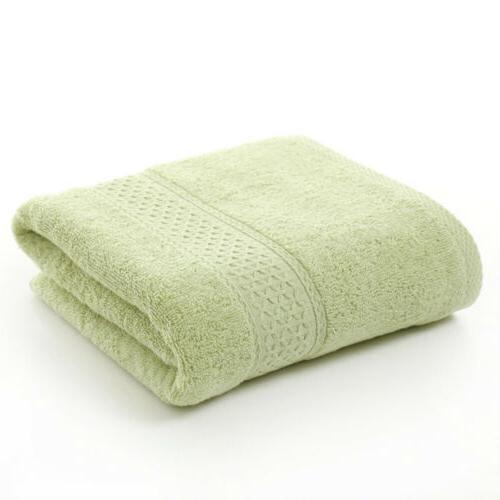 "Bath Towel 28"" 100% Colors Soft"
