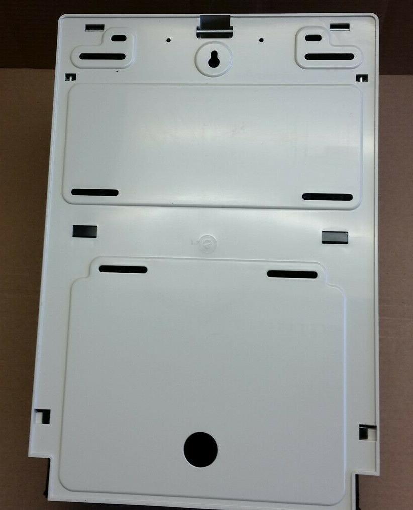 Generic Brand Lever Roll Dispenser Translucent