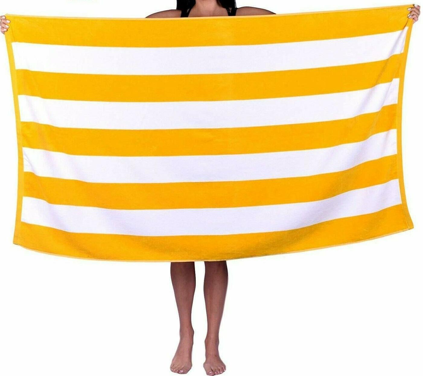 """Extra Towel Soft 35 60"""" GEORGIA"""