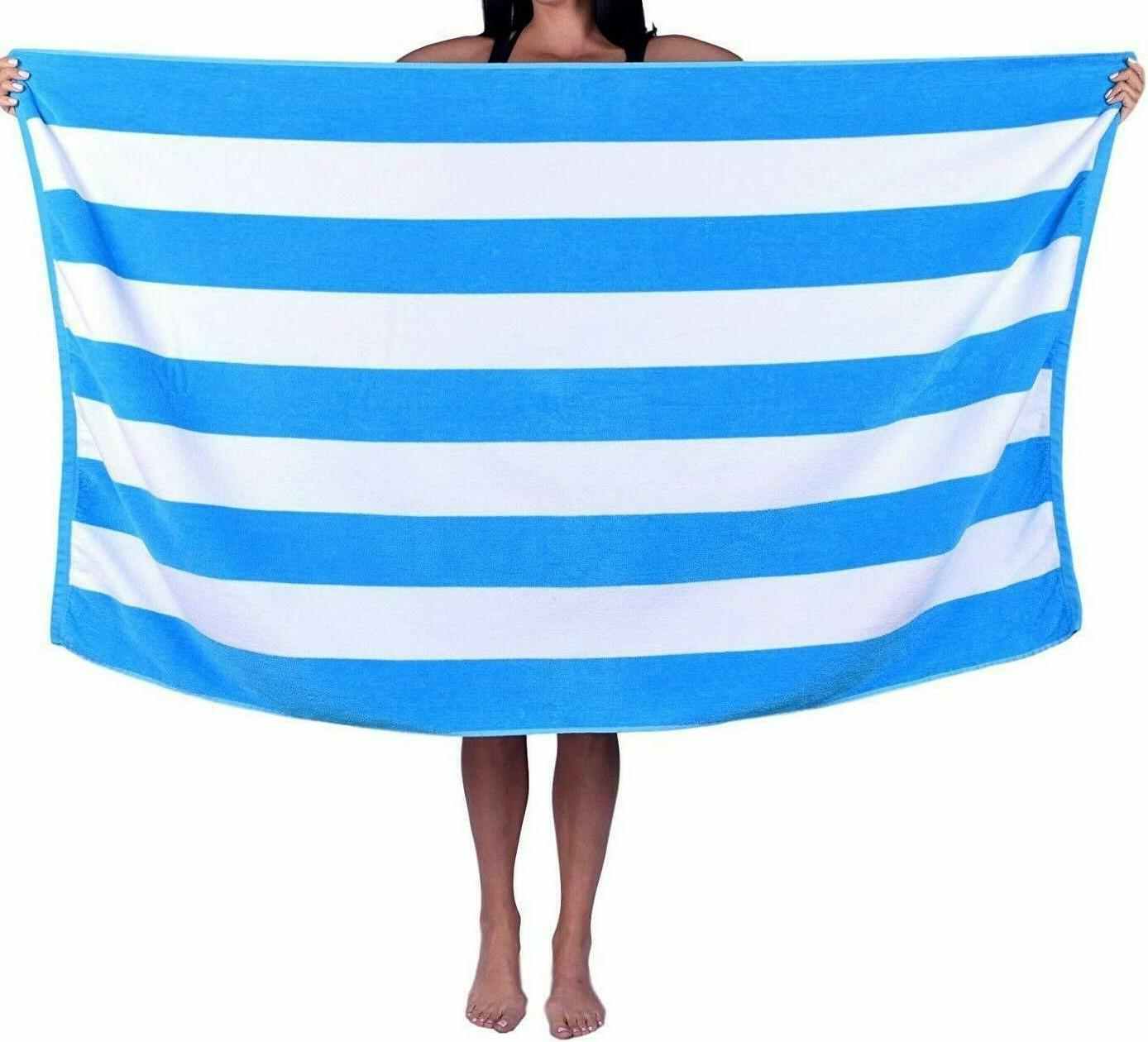 Extra Large Towel Soft Absorbent 35 x GEORGIA TOWELS