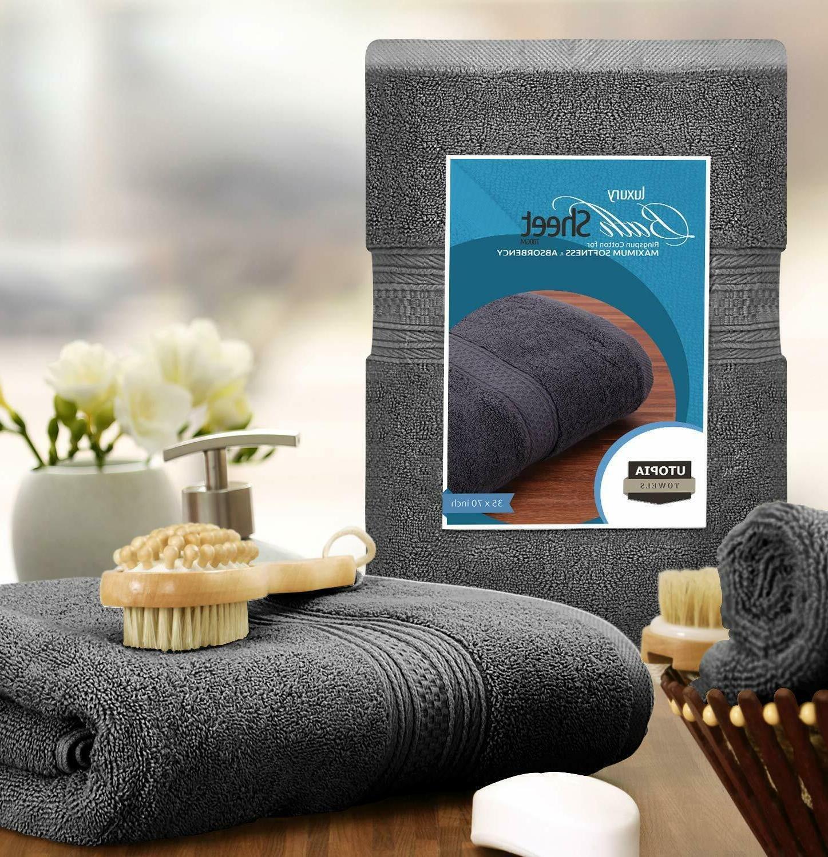 "Extra 35x70"" Sheet 700 Towels"