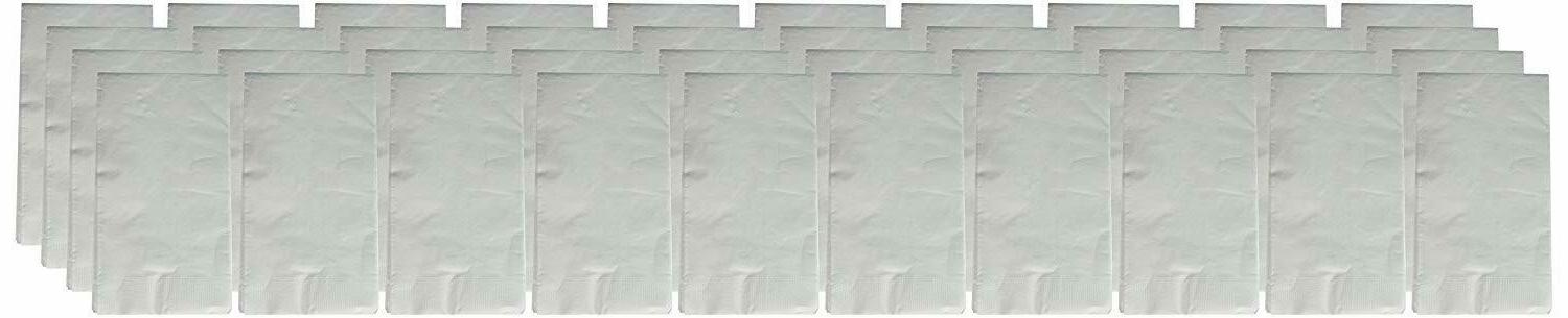 Paper Guest Towel Big Party Pack, 40