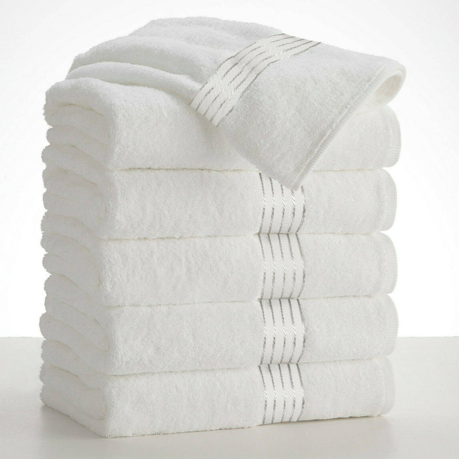 "Large Sets Cotton 27""x58"" GSM Absorbent"