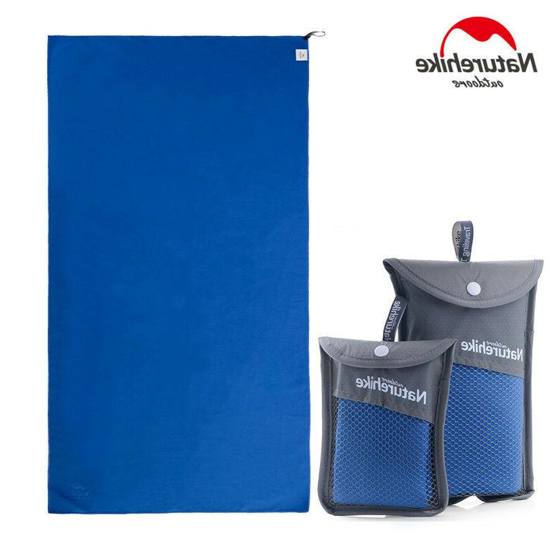 Outdoor Travel Microfiber Quick-Drying Towel Shower Hiking