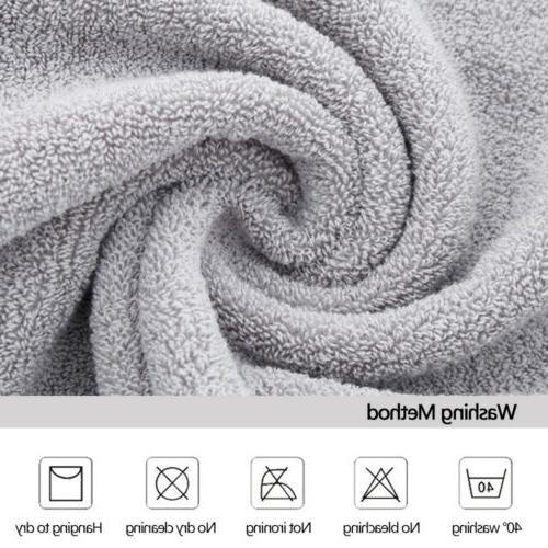 """Bath Towel 55 28"""" 100% Plush Cotton Colors Bath Sheet"""