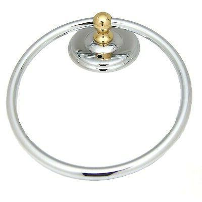 AMEROCK Solid Brass Polished