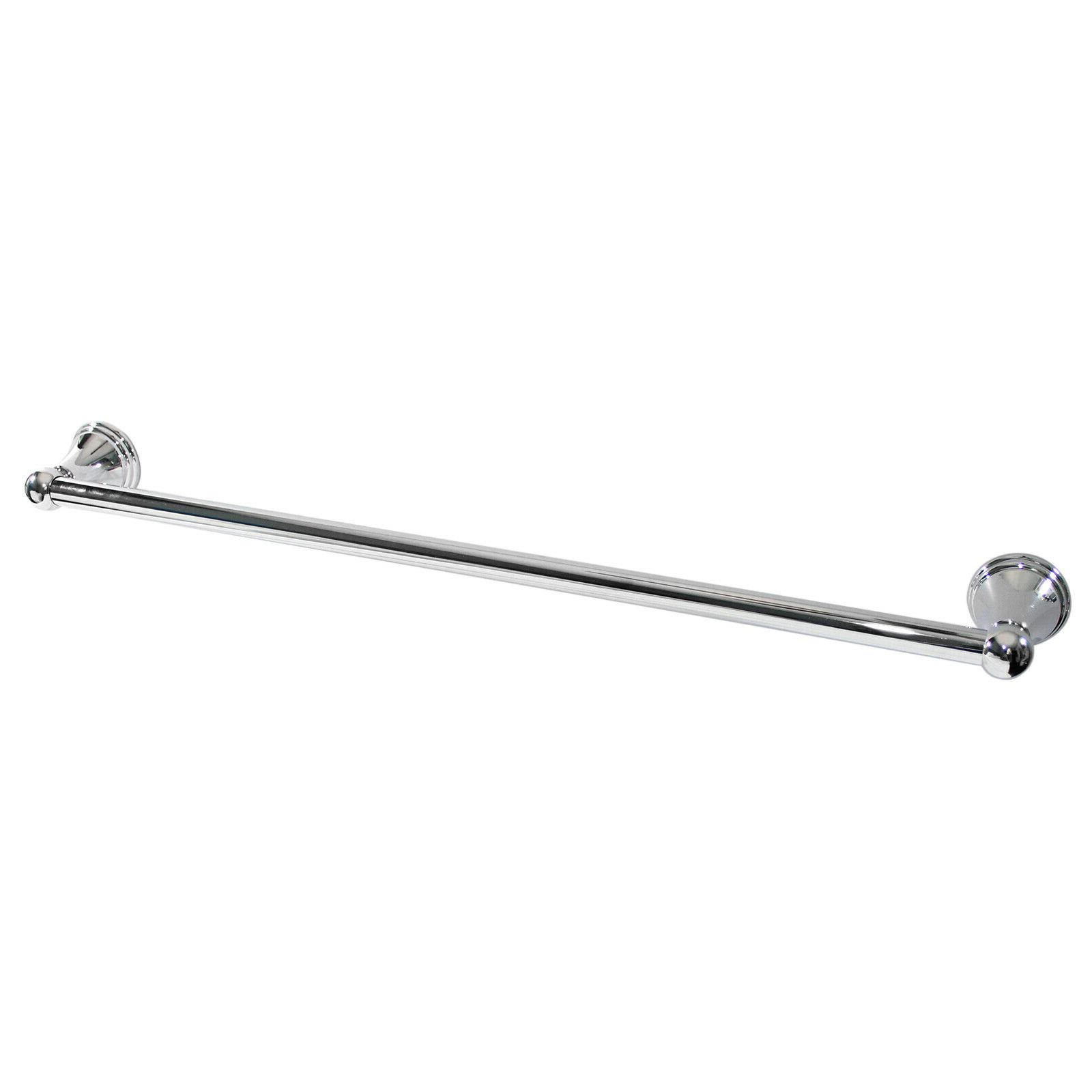 """24"""" Wall Towel Rack Variety Style"""
