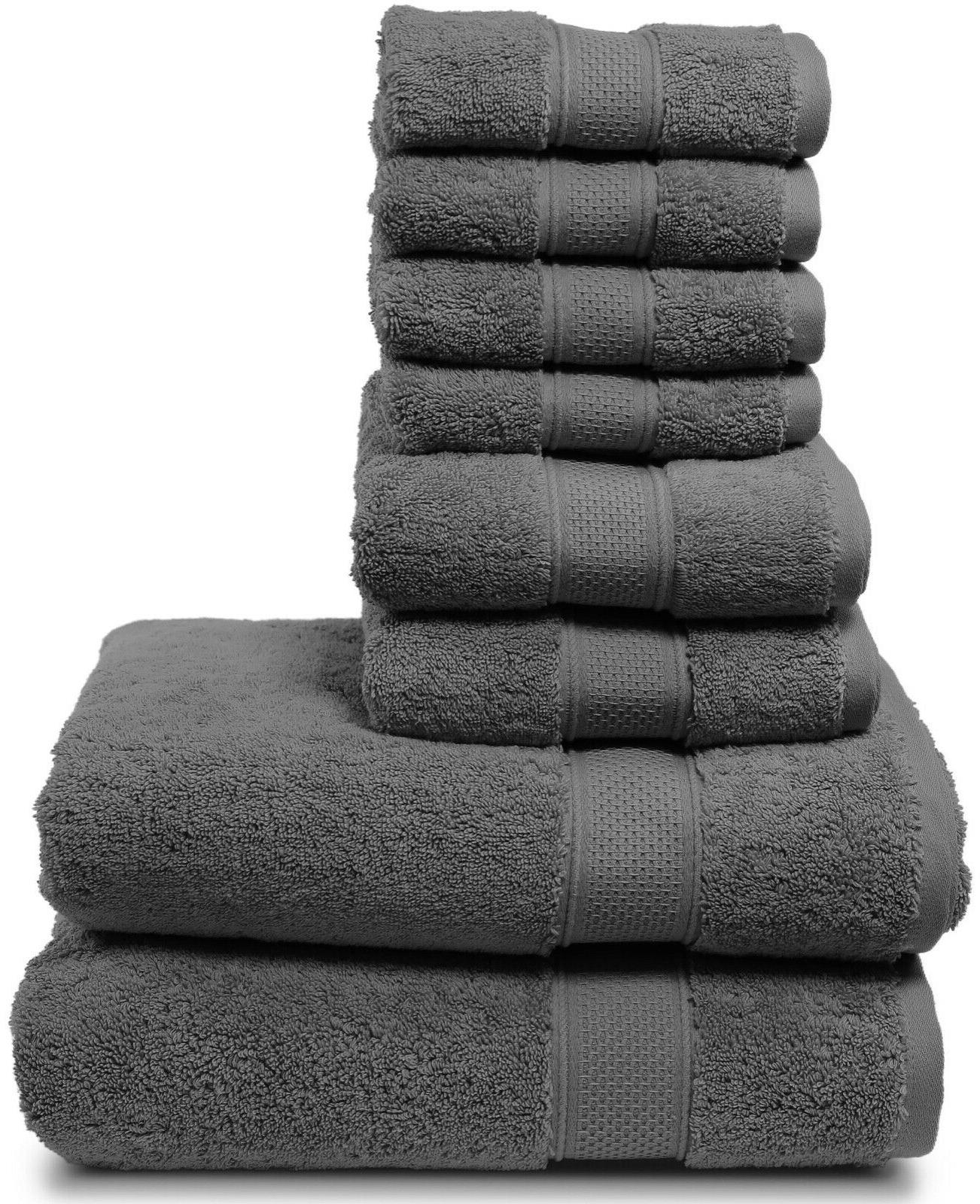 Towel - Large Bath Towel Hand Towel Maura