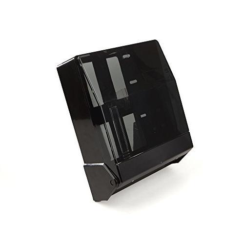 """Mind Reader C-Fold or Towel Dispenser, Paper 5 """" L x 11.25"""" H"""