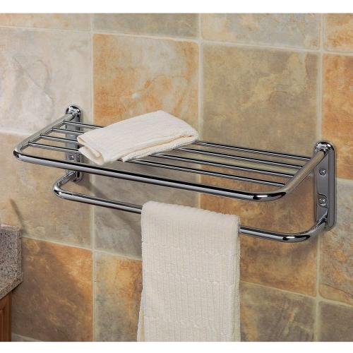 Gatco Wall Mounted Towel Rack