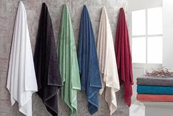"Largest Bath sheet in USA-40""x80. Genuine Thirsty® Towel."