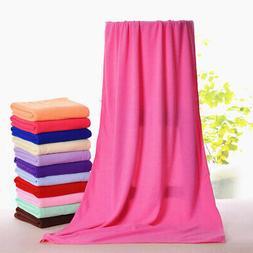Sports Travel Microfiber Towels Big Quick-Dry Bath Towel Spo