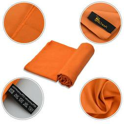 Microfibre Towel Double-side Suede Fast Dry Super Absorption