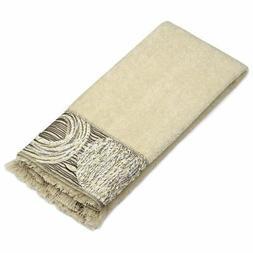New Avanti Linens Galaxy Fingertip Towel, Linen