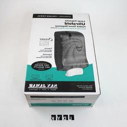 San Jamar Oceans Slimmer C-Fold or Multifold Towel Dispenser