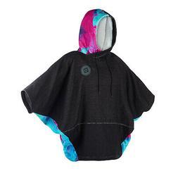 Mystic Poncho  Women's Changing Towel