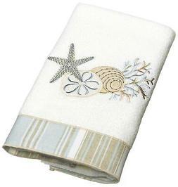 "Avanti By The Sea 16"" x 28"" Hand Towel Bedding"