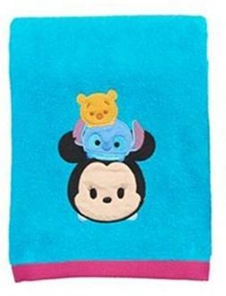 Disney Tsum Tsum Bath Towel