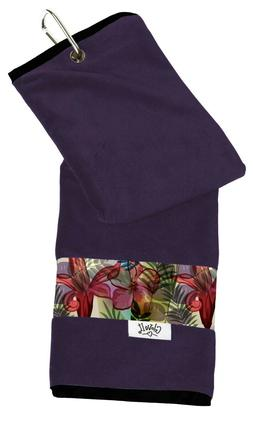 Glove It Women's Golf Towel