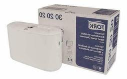 Tork Xpress Countertop Multifold Hand Towel Dispenser Plasti